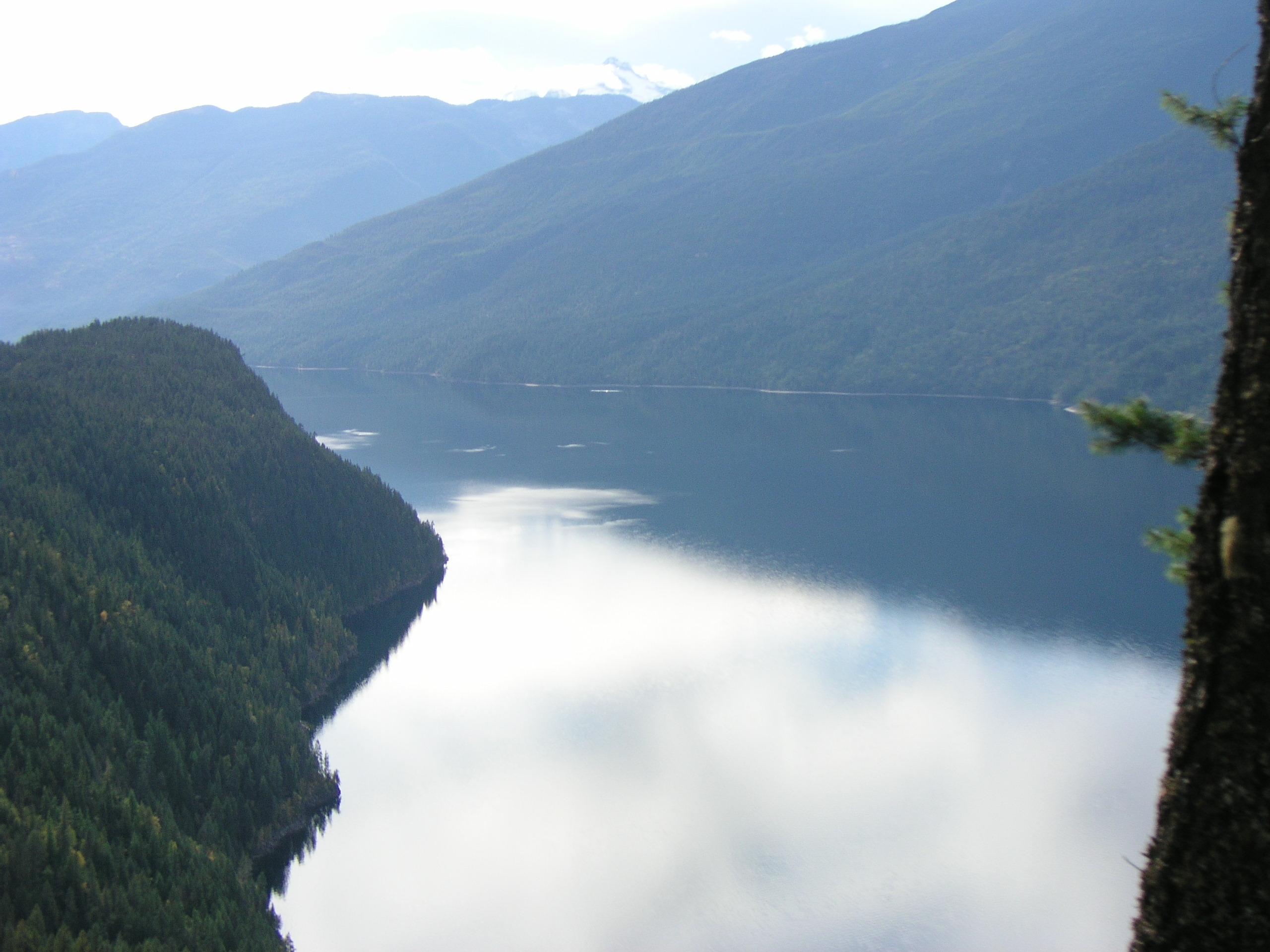 Slocan Lake – 2011